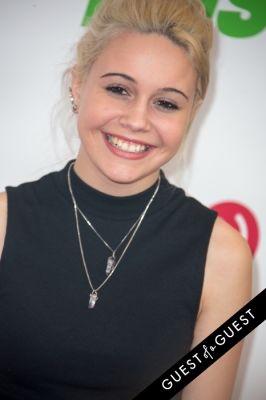 bea miller in KIIS FM's Jingle Ball 2014