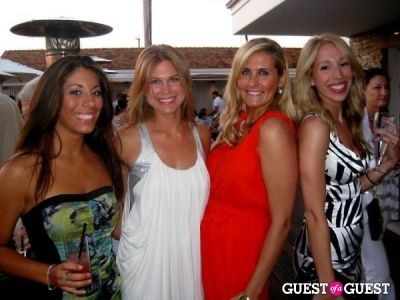 jessica l.-pizzo in Forty 1 North Grand Opening Party
