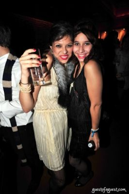 beatrice huttner in NYC Prep's Camille Hughes 18th Birthday Party