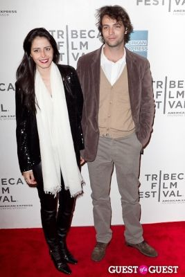 dan klabin in Sunlight Jr. Premiere at Tribeca Film Festival