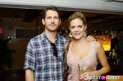 brittany hutt in Swoon Official NYC Launch Party !