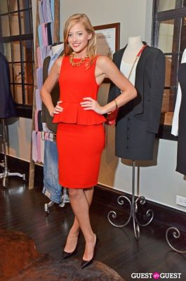 becca thorsen in Becca's Picks Fall Party 2012