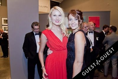 becky kendall in Hadrian Gala After-Party 2014
