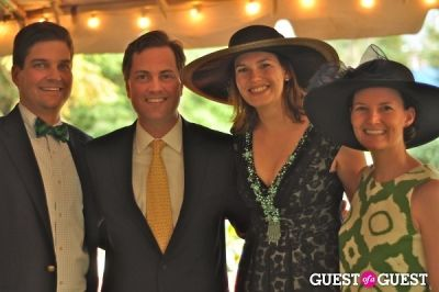 lisa manning in Woodrow Wilson House 24th Perennial Garden Party