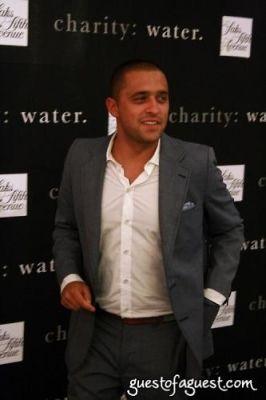 ben kaufman in Charity Water