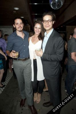 ben rezendesirina-samoilaevan-andrew in Paper Street Films Hosts a Special Screening of