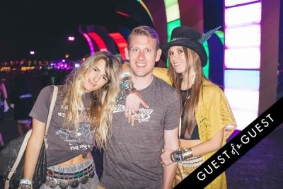 benjamin farmer in Coachella 2015 Weekend 1
