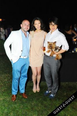 halland chen in Ivy Connect Presents: Hamptons Summer Soiree to benefit Building Blocks for Change presented by Cadillac