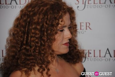 bernadette peters in Tony Awards 2013