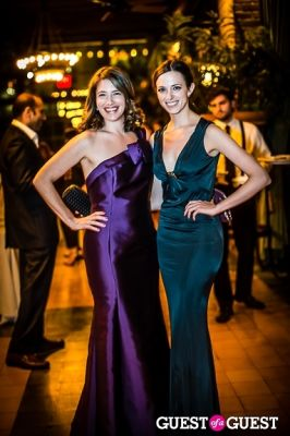 kate lavin-phillips in Young Patrons of Lincoln Center Annual Fall Gala