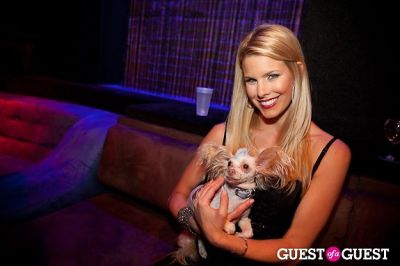 beth ostrovsky-stern in Beth Ostrosky Stern and Pacha NYC's 5th Anniversary Celebration To Support North Shore Animal League America