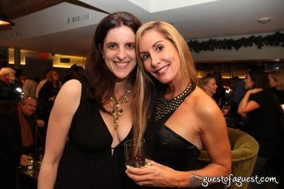 christina angelacos in InnerRewards Official NYC Launch Party