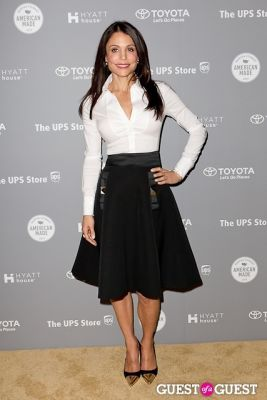 bethany frankel in Martha Stewart and Andy Cohen and the Second Annual American Made Awards