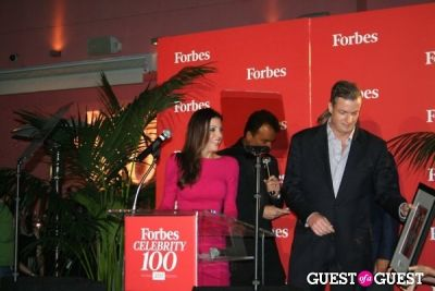 bethenney frankel in Forbes Celeb 100 event: The Entrepreneur Behind the Icon