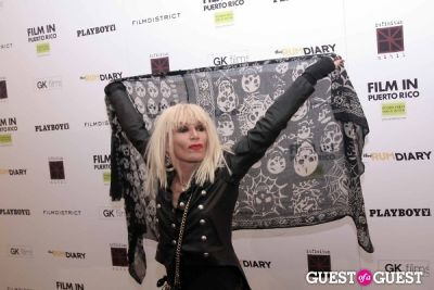 betsey johnson in The Rum Diary 102511