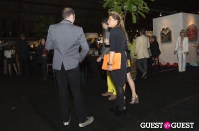 betsy burnham in P.S. Arts Hosts LA Modernism Opening Night