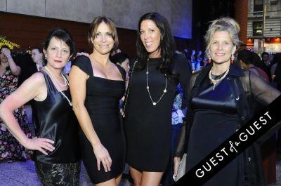 betsy milliken in 2014 Chashama Gala