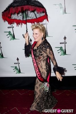 bette midler in Bette Midler's New York Restoration Project Annual Gala