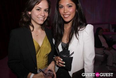 bettina bati in THV PR and Angeleno magazine presents Fashion Night @ SupperClub