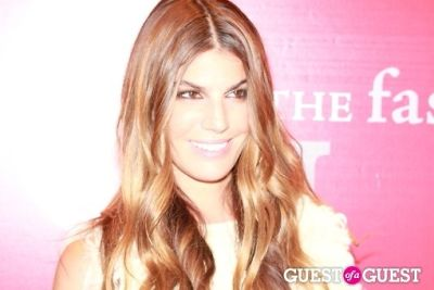 bianca brandolini-dadda in FGI Night of Stars