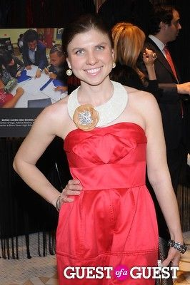 bianca kawecki in The 2011 Auto Show Gala Preview Kick Off Party