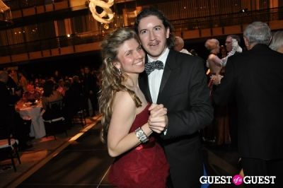 todd bacinick in New York City Opera's Spring Gala and Opera Ball