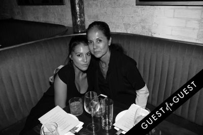 bibi cornejo in Belstaff & BlackBook Celebrate The Women Of New York