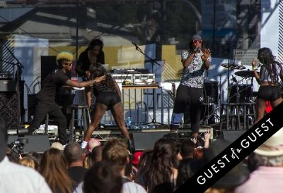 big freedia in Sunset Strip Music Festival - Los Angeles, CA