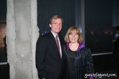 bill kiley in Lower Manhattan Cultural Council Dinner