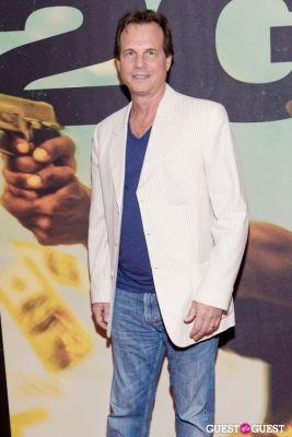 bill paxton in 2 Guns Movie Premiere NYC