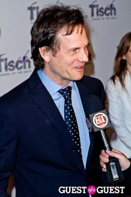 bill paxton in Ordinary Miraculous, Gala to benefit Tisch School of the Arts