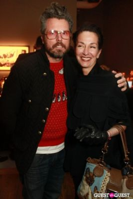 cynthia rowley in Third Annual FEED-raiser