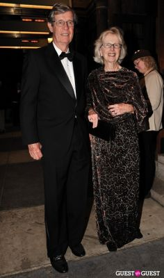 anne tatlock in American Ballet Theatre Fall 2011 Opening Night Gala
