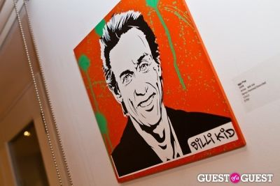 billi kid in Bridging the Gap Between the Urban Landscape and the Indoor Environment