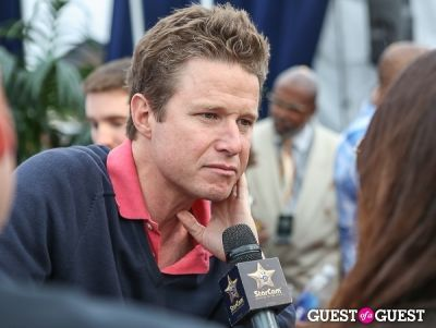 billy bush in The 4th Annual