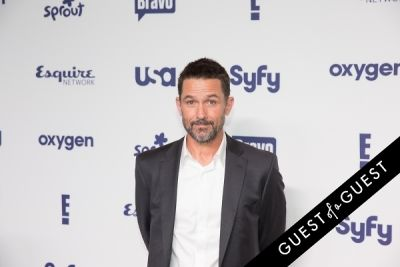 billy campbell in NBCUniversal Cable Entertainment Upfront