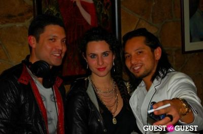 billy goods in D&D Most Wanted w/ Posso the DJ & The Teddy Boys