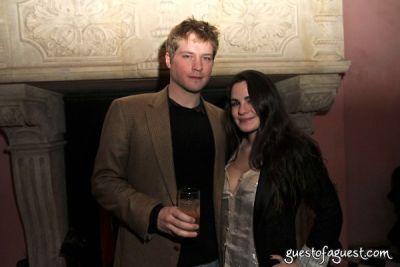billy gray in Guestofaguest Xmas Party