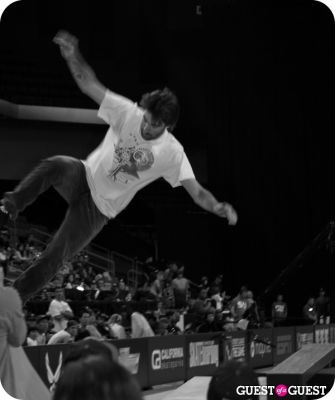 billy marks in Street League Skateboard Tour