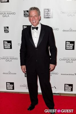billy stritch in 40th Annual Chaplin Awards honoring Barbra Streisand