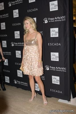 blair hussein in Escada Event at Saks Fifth Avenue