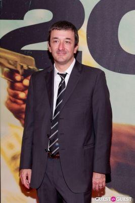 blake masters in 2 Guns Movie Premiere NYC