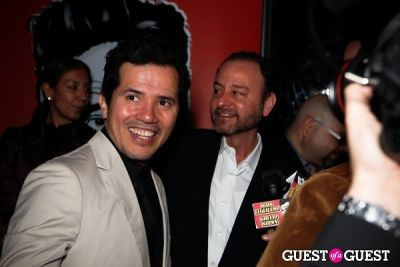 fisher stevens in John Leguizamo's Ghetto Klown - Opening 