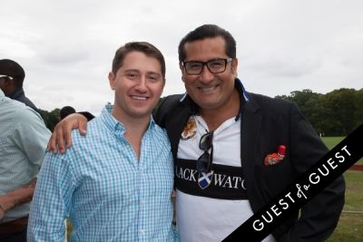 blas guerra in 30th Annual Harriman Cup Polo Match