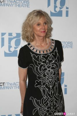 blythe danner in TACT/THE ACTORS COMPANY THEATRE HONORS SAM WATERSTON AT Spring Gala