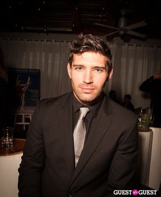 bo roberts in Los Angeles Ballet Cocktail Party Hosted By John Terzian & Markus Molinari