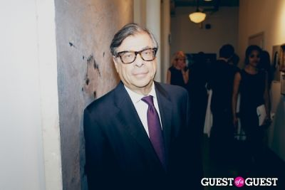 bob colacello in New York Academy of Arts TriBeCa Ball Presented by Van Cleef & Arpels