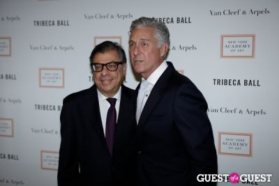 david kratz in New York Academy of Arts TriBeCa Ball Presented by Van Cleef & Arpels
