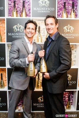 ralph giannella in Magnifico Giornata's Infused Essence Collection Launch