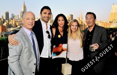 han choi in Children of Armenia Fund 4th Annual Summer Soiree